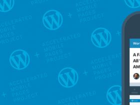 WordPress手机页面加速插件AMP