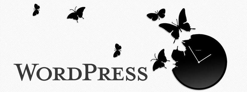 WordPress前台显示登录用户的注册时间
